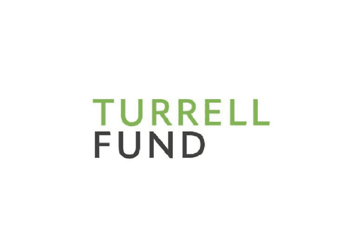 Turrell Fund logo